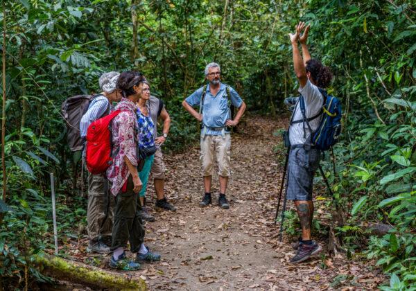 Conseils pour choisir un bon guide touristique